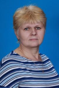 Коротаева Тамара Николаевна