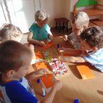 Мастерская «Открытки для бабушек»
