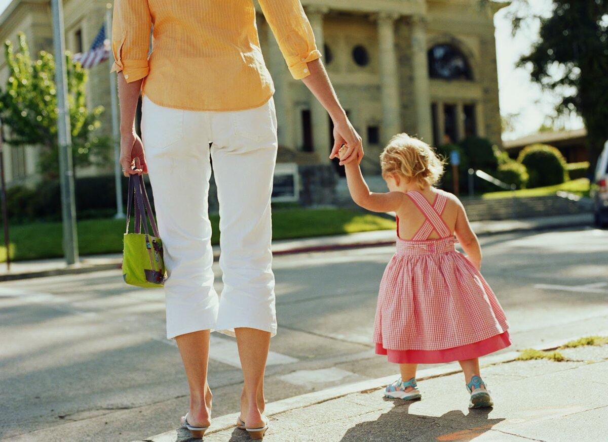 Как можно уговорить ребенка пойти в детский сад?